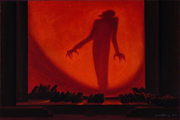 Faust vend son âme au diable