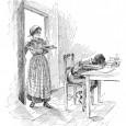 d'après Émile Genest, Miettes du passé, Collection Hetzel, 1913. «Qui dort dîne» On connaît tous l'adage populaire : «Qui dort dîne». Ne vous est-il jamais arrivé d'en faire l'expérience […]