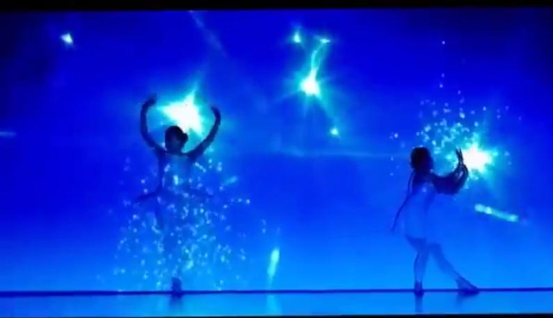 danseuses de la nuit