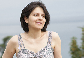 Marie-José Pistoresi