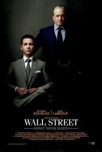 wall street l'argent ne dort jamais